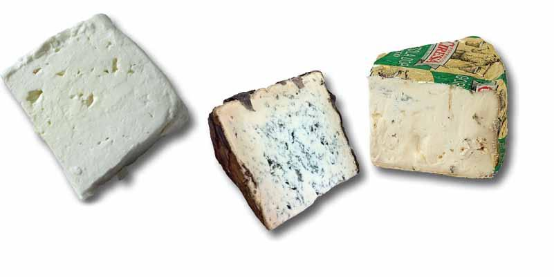The Flying Foodie by Chef Belinda Feta, Blue Cheese and Gorgonzola What s the Difference?