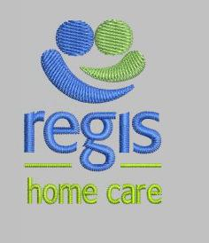 The new Regis logo will be present on your uniform order and any subsequent uniform orders.