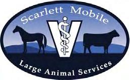Scarlett Mobile Large Animal Services, PC 3207 Doris Acres Street, Asheboro, NC 27205 O: (336)-629-5400 ~ F: (336)-318-1091 Gold Hill Angus Herd Vaccination Protocol New Born Calves: Eartag, weight,