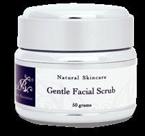 Contains anti aging properties & is suitable for sensitive skins.