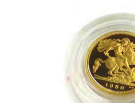 Lot 641 641 A half proof sovereign dated 1980 in presentation box 100-150 642 A presentation box set of Maundy money 1903 100-150 643 A large collection of uncirculated boxed decimal currency from