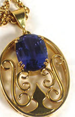 These jewellery sales have become a highlight of the sales calendar, and include a range of antique &