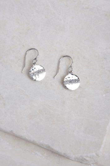 EARRINGS 13 $29 $29 $59 E1044 Dainty Dazzler Sterling