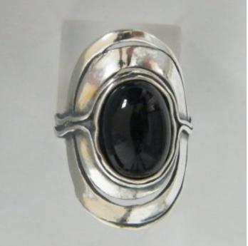 Ring, Onyx Whole sizes