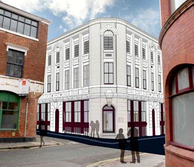 The Assay Office s current building on Newhall Street has been sold to mixed-use developer TCN UK. The redevelopment of the Grade II listed Victorian building is expected to begin in 2016.