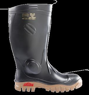Furthermore, these boots offer protection against wet environments, infected waters or chemicals. Proper hygiene is of the utmost importance.