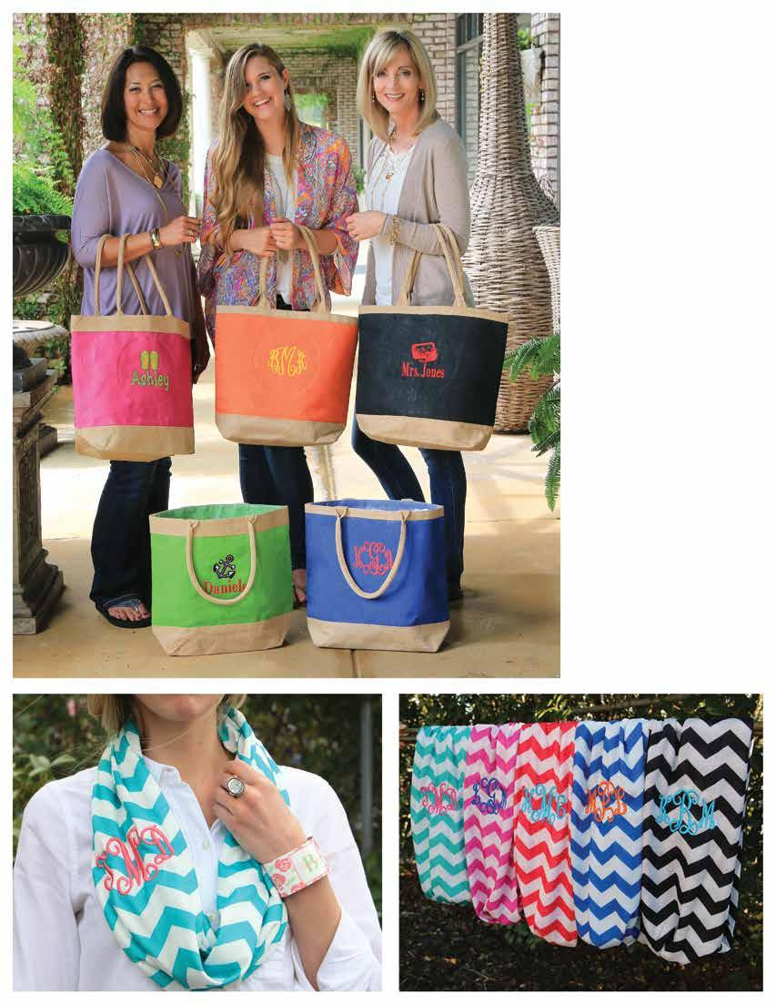 Happy-Go-Lucky Tote EH0061-(SPECIFY COLOR) $26-0100 black -0200 lime -0300 magenta -0400 orange -0500 royal 100% eco-friendly jute tote. Great for the girl on the go!