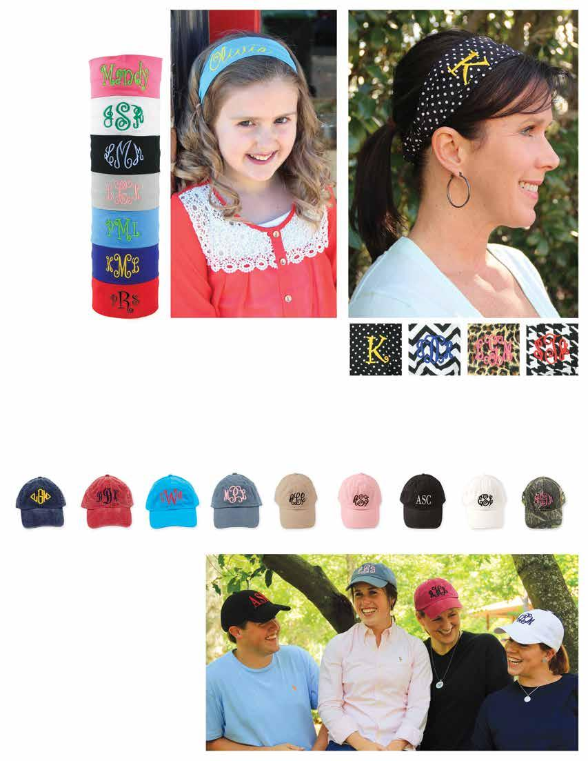 -0700 hot pink -0200 white -0100 black -0500 light gray -0400 aqua -0300 royal blue -0600 red Personalization Fees Engraving MONOGRAM OR NAME $5 MESSAGE OR 2ND LOCATION $5 Embroidery NAME OR MONOGRAM