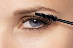 bold and well defined or soft and smudgy Available in pencil, retractable and liquid eyeliner Step7 Brow Pencil Eyebrows are a frame for your eyes and face Tweeze any stray hairs Brow