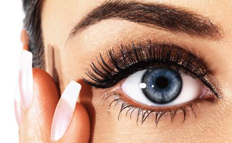 Lash Extensions Beginner Course 3 days over 3 weeks Tuition: $545.00 Kit:440.