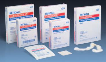 Wound Care/Dressings and Bandages Xeroformr Petrolatum Dressing Clings and conforms to body contours. Non-adherent, 3% Bismuth Tribromophenate in a non-medicinal, petrolatum blend on fine mesh gauze.