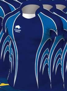 Digital Print Ladies Sports Fit Offering the opportunity for a stylish semi fitted jersey