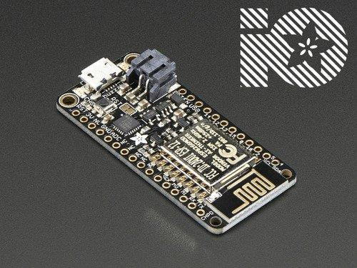 Adafruit IO Basics: ESP8266 + Arduino Created by