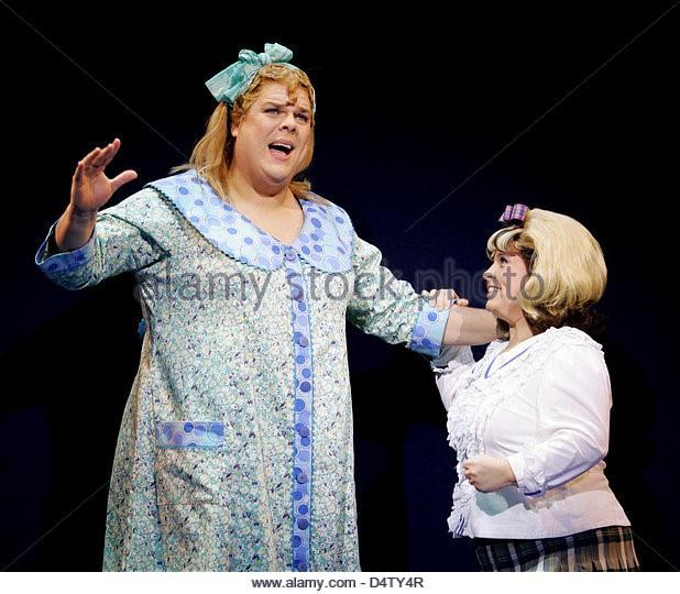 EDNA TURNBLAD: 3 COSTUME 1) OPENING OF SHOW: SOME SORT OF UGLY NIGHTGOWN, POSSIBLY WITH A BATHROBE AND