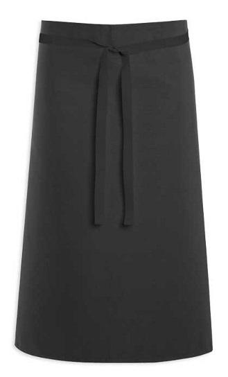 (image unavailable) CR245 Bistro bib apron Fabric es One