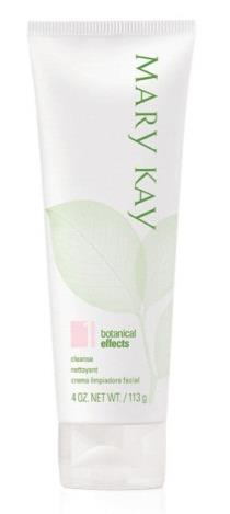 Botanical Effects Skin Care There are
