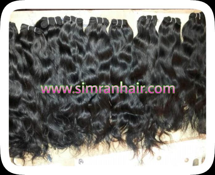 OUR TEAM It is the sound skills, constant efforts and dynamic approach of our professionals that we have been able to bring an excellent array of Human Hair.
