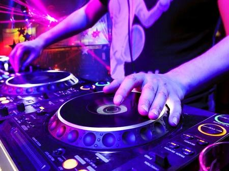 ENTERTAINMENT OPTIONS DJ Not just your typical DJ our DJ can bring your event to the next level.