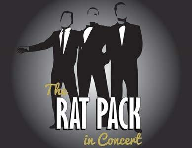 He was an actor in the hit show The Rat Pack is Back and has performed in over 200 Performing Arts Theaters and Casinos across the country with sold out performances.