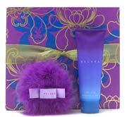 and Tribute Eau de parfum Tribute Body Crème & Powder Puff Only