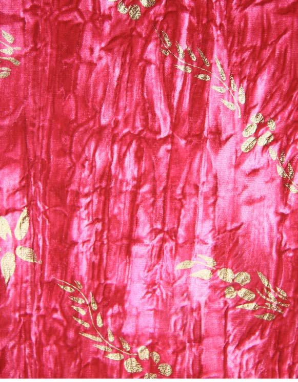 abstract glitter CQF22 Carnation
