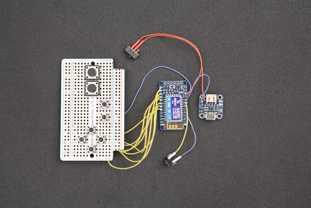 Adafruit Industries https://learn.