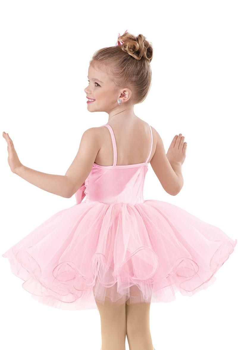 Thursday 5pm Junior Combo with Kailey Tap: Grown Color: Light Pink