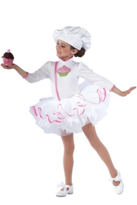 Monday 6pm Creative Movement w/ Kailey How To Bake A Cake