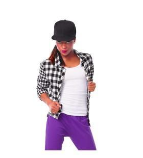 Tuesday 5pm Hip Hop with Kailyn I Love It Black: