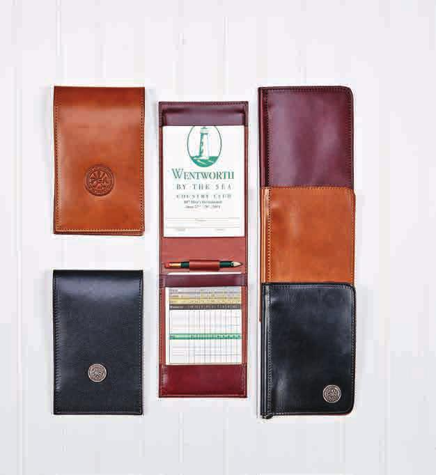 - Large Portfolio Monte Carlo Leather