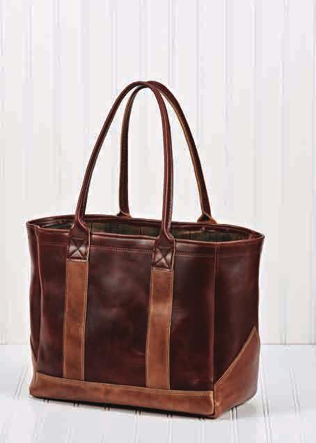 Nappa Leather) 12 x 11.