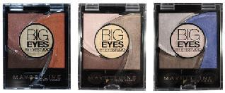 95 MAYF037 Maybelline Better Skin Foundation (Fawn & Cameo) $24.95 $3.95 MAYE054 Assorted Style Eyeliners $14.