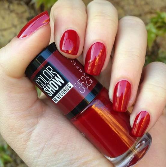 MAYBELLINE COLORSHOW 352