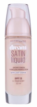 MAYBELLINE FDT DREAM SATINNU GB