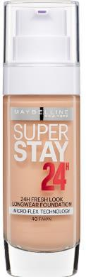MAYBELLINE FDT SUPERST.