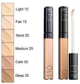 MAYBELLINE FIT ME CONCEALER NU FR/GB 10 LIGHT