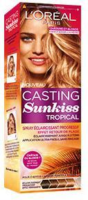 66 LOREAL CASTING SUNKISS OIL