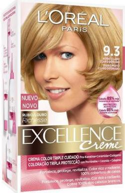 LOREAL EXCELL F-GB-AR 9.