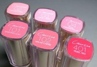 INNOCENT PINK 3600522110330 75 LOREAL CRCARESSE 03 LOVELY ROSE