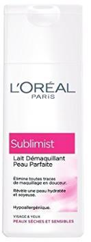 LOREAL SUBLIME SOFT LAIT