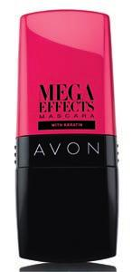 Adore 37761 Mega Effects Black Eyeliner
