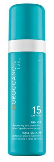 Sun Collection SUN LOTION hydrating sun protection broad spectrum SPF 30 5.0 FL.OZ. / 150 ml SRP: $32.