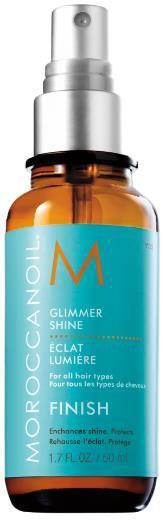 Hair Collection - Finish - GLIMMER SHINE For all hair types 1.7 FL.OZ.
