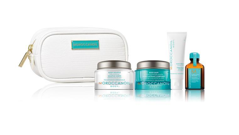 PROMOTIONS IN-LINE BODY GIFT SETS (US only) LITTLE LUXURY SRP: $42.