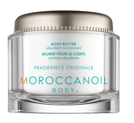 Body Collection - Hydrate: Extra - BODY BUTTER abundant