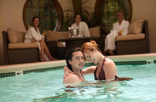 Spa Packages Whether you want to treat yourself, someone special or a group of friends,