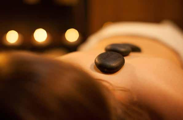 Massages Leave your worries behind when you indulge in one of our signature massage treatments.