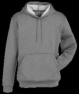 features no drawstring in hood -