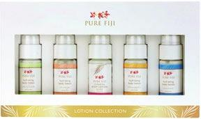 Available in Coconut, Guava, Mango, Pineapple and Starfruit Nourishing Trio PF86NT -