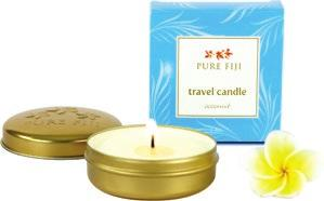 Available in in Coconut, Pineapple, Mango, Stafruit, White Gingerlily, Passionflower & Frangipani